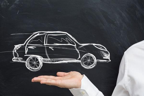 prêt auto : large inventaire