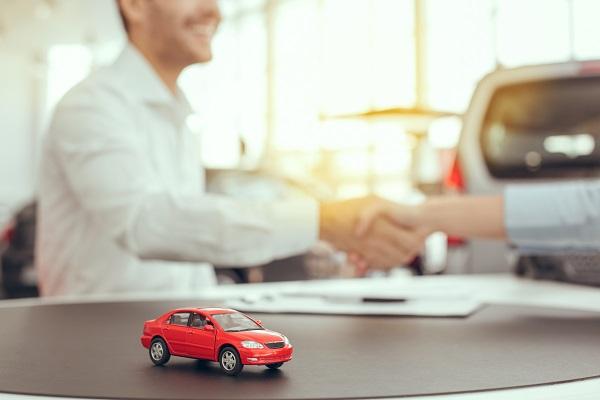 prêt auto garanti